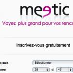 Meetic.fr mon compte