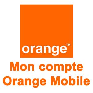 Mon compte Orange Mobile sur mobile-shop.orange.fr