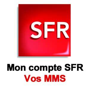 Mon compte SFR Vos MMS sur www.vosmms.com