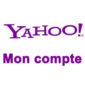 Mon compte Yahoo sur Yahoo.fr