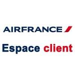 Espace client Air France sur www.airfrance.fr