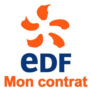 Mon contrat EDF sur www.edf.fr