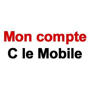 C le mobile mon compte - www.clemobile.com