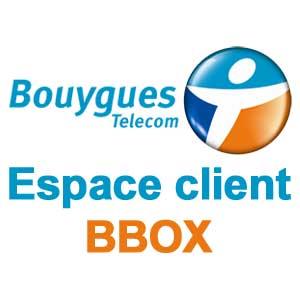 Bouygues Telecom Espace client Bbox sur www.mon-compte.bouyguestelecom.fr