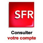 Consulter votre compte SFR - SFR Espace Client - www.sfr.fr