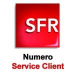 Contacter le service client SFR - Numero Service Client SFR