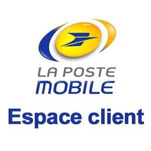 La Poste Mobile Espace Client - espaceclient.lapostemobile.fr