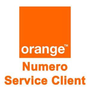 Numero Service Client Orange - Contacter Orange