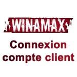 Winamax Client – Connexion compte client – www.winamax.fr
