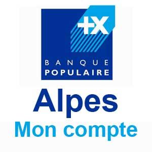 Mon compte Banque Populaire Alpes – www.alpes.banquepopulaire.fr