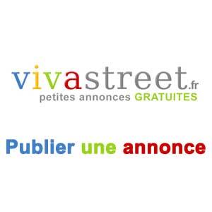 Vivastreet - Publier une annonce sur www.vivastreet.com