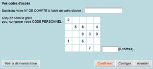 Connexion à vos comptes sur Accédez à vos comptes sur www.ca-centreouest.fr