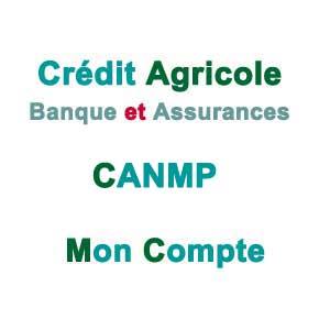 CANMP - Mes comptes en ligne