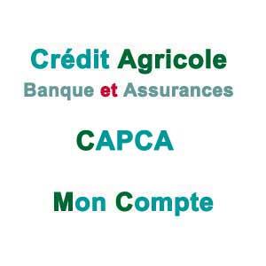 CAPC : vos comptes en ligne
