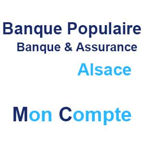 Banque Populaire Cyberplus Alsace