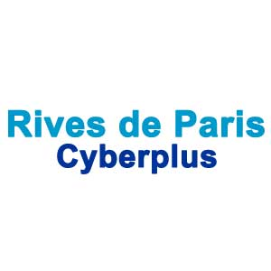 CyberPlus Rives de Paris