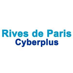 CyberPlus Rives de Paris