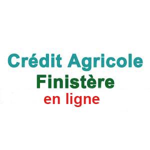 Crédit Agricole du Finistère en ligne
