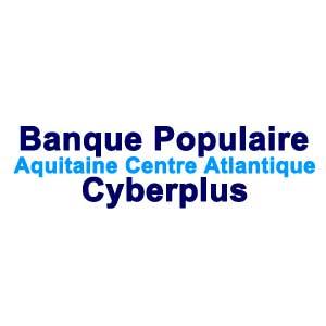 Banque Populaire Aquitaine Centre Atlantique Cyberplus
