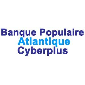 Banque Populaire Atlantique Cyberplus