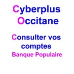 Cyberplus Occitane - Consulter vos comptes Banque Populaire