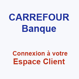 carrefour banque espace client. Black Bedroom Furniture Sets. Home Design Ideas