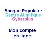 Banque Populaire Centre Atlantique Cyberplus