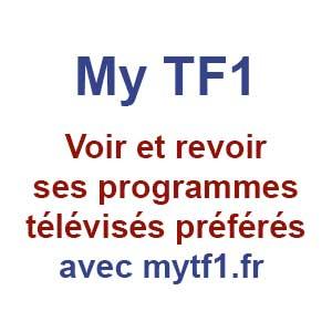 MyTf1.fr