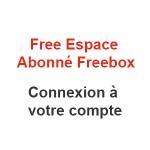 Free Espace Abonné Freebox