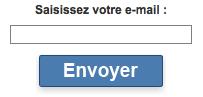 Entrez votre adresse email pour que tf1 vous envoie votre mot de passe par mail