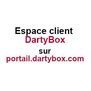 Portail DartyBox