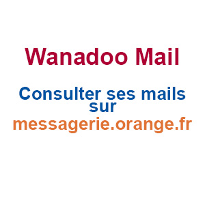 Wanadoo Mail Consulter
