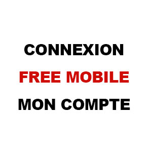Connexion FREE mobile mon compte