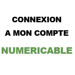 Connexion à Numericable mon compte